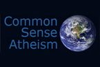 Common Sense Atheism