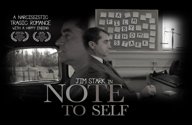 Note to Self – Now Available